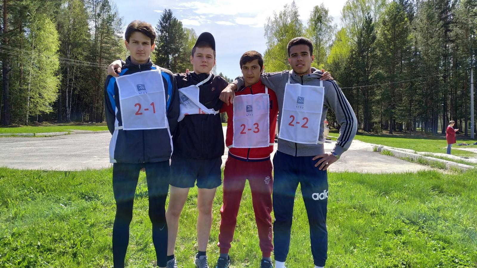 Спартакиада поздравления спортсменов